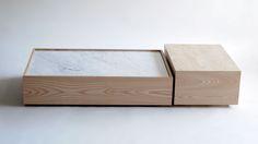 Nemesis Table - Phase Design   Reza Feiz Designer