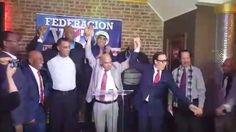 awesome Nelson Peña anuncia respaldo a Carlos Gómez y a Cirilo Moronta