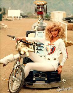 80s advertisement mongoose bike