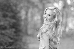 Chicago Senior | Wayne High School Senior Photos | Brittany Bekas Photography #seniors
