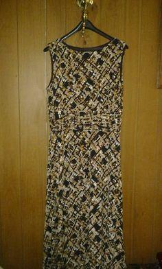 Jessica. Howard spandex dress 4 woman V Pretty size 14 F 4 $20.00 $20.00