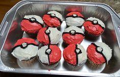 #cupcake #pokemon