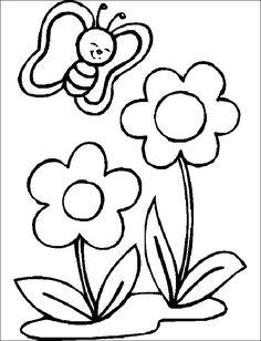 Ausmalbilder Blumen Malvorlagen 201 Malvorlage Blumen Ausmalbilder