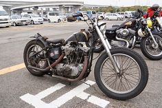 Harley Davidson Events Is for All Harley Davidson Events Happening All Over The world Harley Davidson Custom Bike, Harley Davidson Panhead, Harley Bobber, Sportster Chopper, Bobber Chopper, Sportster 1200, Custom Motorcycles, Custom Bikes, Brat Motorcycle