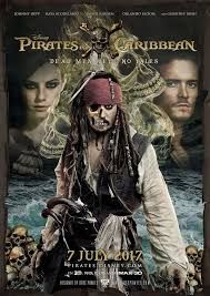 Afbeeldingsresultaat voor pirates of the caribbean 5