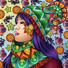 Coloring Apps, Adult Coloring, Paint App, Princess Zelda, Disney Princess, Beautiful Paintings, Disney Characters, Fictional Characters, Fun
