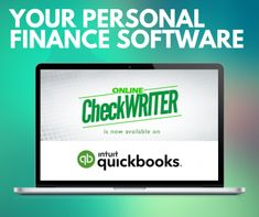 Personal Finance Software - Manage all your accounts in one place. Print checks and Deposit slips online. Order Checks Online, Writers Help, A State Of Trance, End To End Encryption, Writing Software, Sign Up Page, Quickbooks Online, Software Online, Business Checks