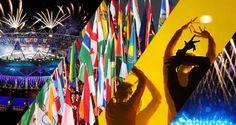 Certamente quem assistiu à abertura dos Jogos Paralímpicos Rio 2016 ontem se…