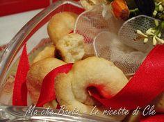 Taralli dolci al vino. #ricetta di @wondercle