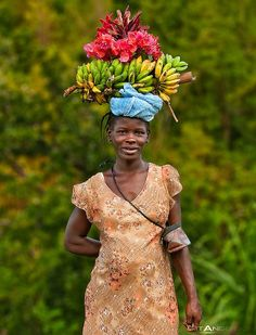 Grenadian people cultures photography