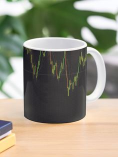 """Indicator Alligator I"" Mug by ivanoel   Redbubble Iphone Wallet, Custom Mugs, Ceramics, Tea, Coffee, Tableware, Prints, Design, Ceramica"