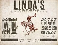 linda's tavern, seattle
