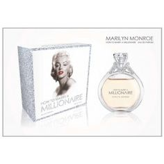 Marilyn Monroe How To Marry A Millionaire EDP 50ml
