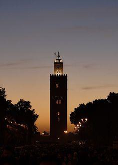 Marrakech Morocco