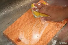 Wooden Cutting Boards Are By Far The Best Way To Go - http://www.homesteadingfreedom.com/wooden-cutting-boards-are-by-far-the-best-way-to-go/