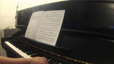 Cool Calypso by Pam Wedgwood Up-Grade! piano grades 1-2 - YouTube