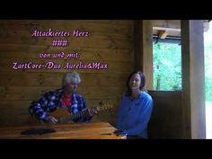 Attackiertes Herz ### von und mit: ZartCore-Duo Aurelia&Max