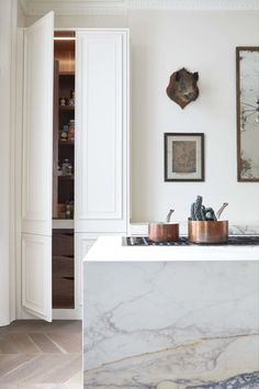Blakes London | kitchen