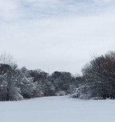 Winter in Des Moines