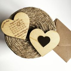 Beautiful wooden magnet save the dateEach save the date is set to the template as pictured. For any change of template please contact me first. Otherwise all orders will be fulfilled to the given template. For the personalisation of the save the dates ple Save The Date Magnets, Save The Date Cards, Unique Save The Dates, Edible Wedding Favors, Unique Weddings, Craft Stores, Wedding Invitations, Wedding Stationary, Unique Gifts