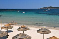 Le Pinarello, a boutique hotel in Corsica