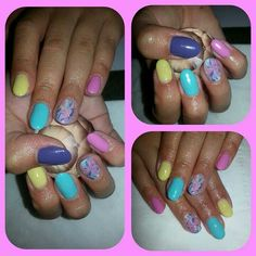 Love Convenience Store, Nails, Beauty, Convinience Store, Finger Nails, Ongles, Beauty Illustration, Nail, Nail Manicure