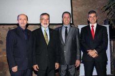 O Clube de Vida em Grupo do Rio de Janeiro (CVG-RJ) celebrou seus 50 anos de institucionalização no último dia 28 e contou com a presença do Clube de Seguros de Pessoas e Benefícios do Estado da