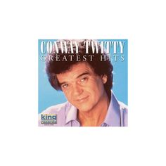 Conway twitty - Greatest hits (CD)