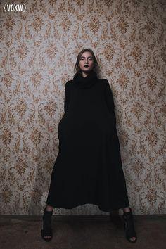 VGXW Magazine Style Editorial: Abandoned House by Alexander Kopytov