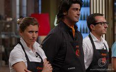 Enrica, Almo e Federico