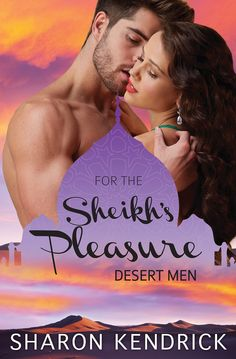 Buy For The Sheikh's Pleasure: Desert Men - 3 Book Box Set, Volume 3 by Sharon Kendrick and Read this Book on Kobo's Free Apps. Discover Kobo's Vast Collection of Ebooks and Audiobooks Today - Over 4 Million Titles! Romance, History Books, Kindle, Audiobooks, Deserts, This Book, Reading, Cover, Library Ideas
