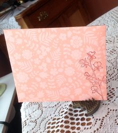 Envelope for Birthday