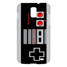 New Retro NES Controller Samsung Galaxy S II Skyrocket Hardshell Case Cover Samsung Galaxy S2 Skyrocket Case Classic Game Controller