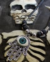 Necklaces and Chokers at GoodGoth