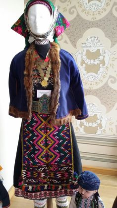 Greek Costumes, Folk Clothing, Folk Costume, Bulgaria, Bohemian, Culture, Traditional, Embroidery, Clothes