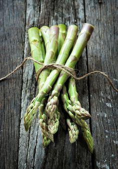 Asparagus Photography