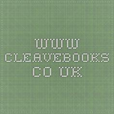 www.cleavebooks.co.uk