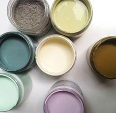 My favorite colour palette