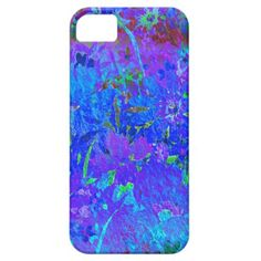 Soft Pastel Floral iPhone Cases iPhone 5 Cases