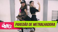 Vingadora - Paredão de Metralhadora - FitDance - 4k | Coreografia | Chor...