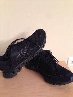 Reebok Zig Lite Rush Men Running Athletic Cross Training Shoes ZigLite  Sneakers  Reebok  RunningCrossTraining f23f260d5b