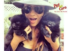 Do you have double fun at your home? Post a picture on our wall if you have two friends and get discounts at #Petencare for next 3 transactions. Visit Our Website For Online Shopping of Pet Products-www.petencare.com