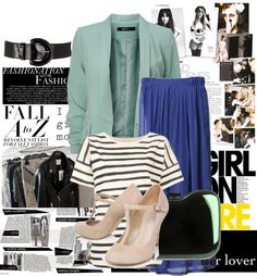 """Retroish"" by muningrums on Polyvore"