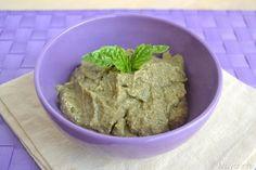 Crema di melanzane, scopri la ricetta: http://www.misya.info/2013/06/27/crema-di-melanzane.htm