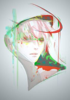 Tokyo Ghoul - Follow 'LadyLuckPosts' For More :D
