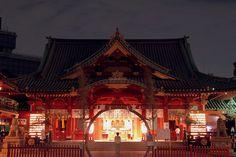 Kanda Shrine, Tokyo
