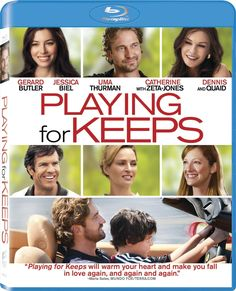 A burnt-out soccer star tries to win back his family but gets distracted by his wandering eye in this romantic comedy starring Gerard Butler. His bank account drained and his libido fatigued, professi