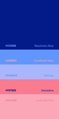 Colour Pallete, Colour Schemes, Color Combos, Color Palettes, Web Design, Graphic Design, Rainbow Connection, Room Paint Colors, Colour Board
