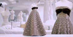 Mexique dress - Dior Miniature