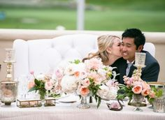 A Classic Marbella Country Club Wedding [Intertwined Events]